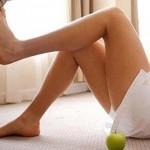 Progetto gambe sane: addio pesantezza e gonfiore.