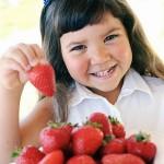 Consigli per l'alimentazione del bambino