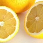 Il limone e la sua capacità depurativa per il fegato