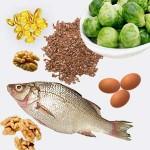 Troppi Omega-6 sono dannosi per la salute: ecco come incrementare il consumo di Omega-3