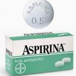 L'aspirina riduce l'incidenza del cancro ereditario al colon