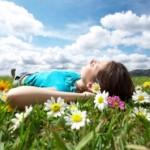 Come rilassare la propria mente