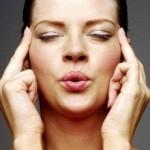 Prevenire le rughe con la ginnastica facciale