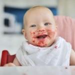 Svezzamento: che fare se il bebè rifiuta la pappa?