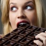 Il cioccolato che fa bene alla salute e alla linea