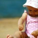 Dermatite atopica del bambino: consigli pratici