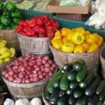 Perché mangiare Biologico?