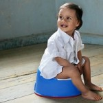 Come insegnare al bambino ad usare il vasino