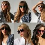 Occhiali da sole: scopri quali sono quelli adatti al tuo viso