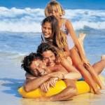 Vacanze: come programmarle con i bambini