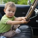 Bambini e mal d'auto: tutti i rimedi