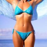 Bikini blues: la depressione da prova costume