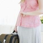 Viaggiare in gravidanza: consigli utili