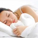 Caldo: i cibi che ti fanno dormire bene