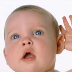 Bambini: il Boel test è il primo esame per l'udito