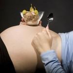Voglie in gravidanza: cosa c'è di vero?