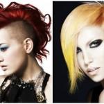 Nel nuovo look femminile il capello si fa sempre più corto