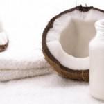 Carie: combattila con l'olio di cocco