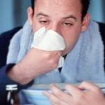 Gli Antibiotici non curano l'influenza