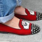 Moda: è scoppiata la loafers-mania, le pantofole delle star