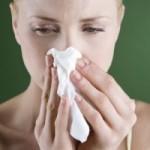 La dieta per combattere l'allergia