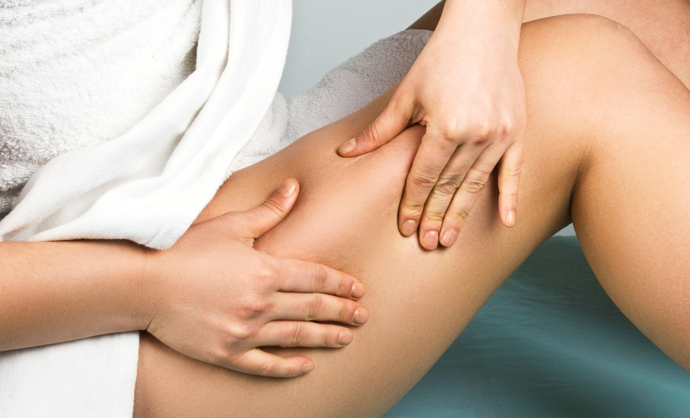 Addio cellulite con la radiofrequenza