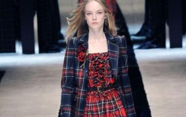Moda: anticipo d'inverno