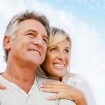 Sesso in menopausa: l'eros si spegne con l'età?
