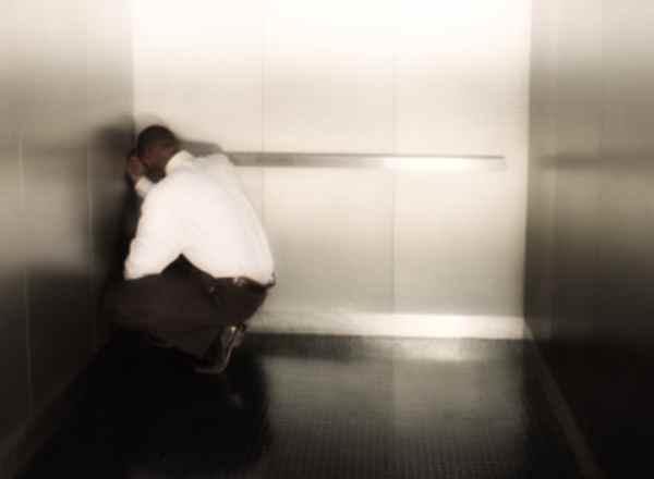 Claustrofobia, un disagio che si può superare
