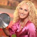 Antonella Clerici: 5 Kg in meno grazie alla Dieta Flachi