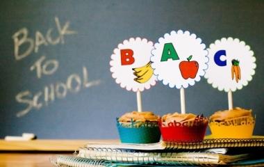 Bambini e ritorno a scuola: come affrontarlo senza stress