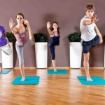 Il Body Balance come rimedio allo stress