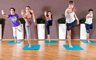 Il Body Balance come rimedio allo stress