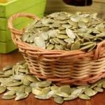 Alimentazione: i semi della salute
