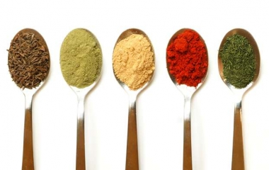Spezie e linea: le migliori per dimagrire