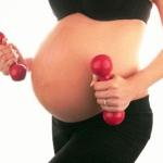 Tutto sulla pregorexia, l'anoressia in gravidanza