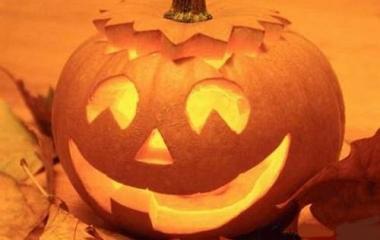 Halloween 2013: idee