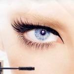 Il mascara protegge dalle infezioni agli occhi