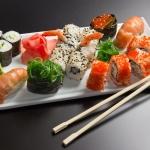 Sushi: fa bene alla linea ma non troppo alla salute