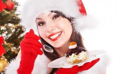 Diete: due chili in meno prima del Natale