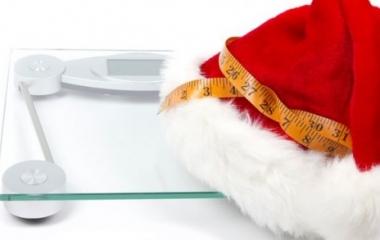 Abbuffate natalizie: i cibi che ci fanno ritrovare la forma
