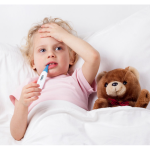 Influenza 2014 nei bambini: come si cura