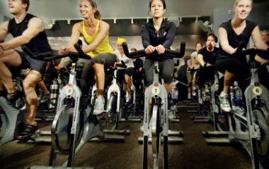 Soul cycle: la disciplina che ha conquistato le star