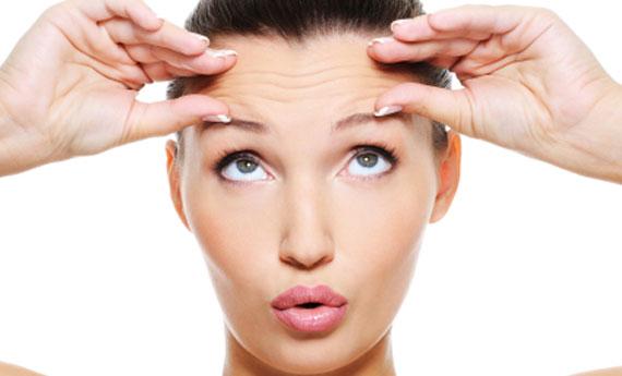 Ginnastica facciale miglior antirughe naturale? I ricercatori non sono d'accordo