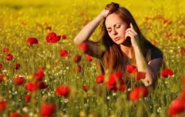 Mal di primavera: le regole d'oro per superarlo