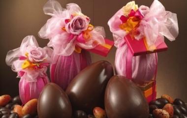 Pasqua: manteniamo la linea con i dolci ipocalorici