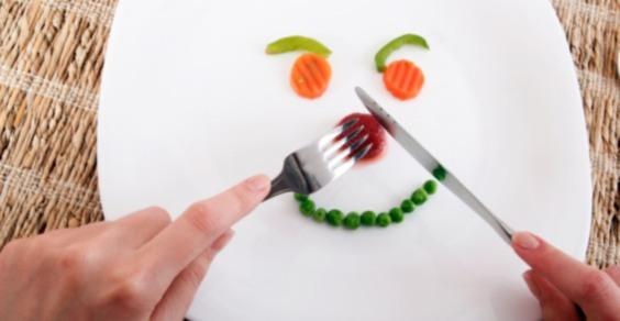 Vegetariani più depressi e meno sani secondo un nuovo studio
